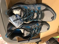 Brand new men ASICS size 10 Vaughan, L4H