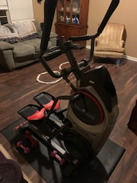Bowflex Max Trainer M5 Lexington