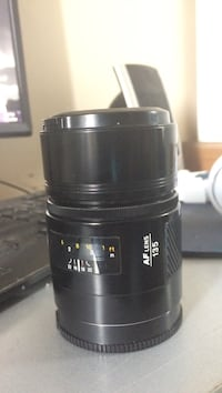 Sony / Minolta AF 135mm f/2.8 selling for $295. Please contact. Downtown Toronto . Toronto, M5A