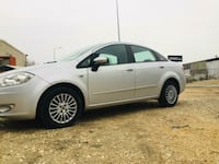 2012 Fiat Linea ACTIVE PLUS 1.3 MULTIJET 95 HP EU5 Bursa
