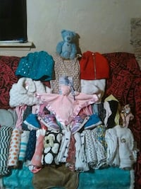 baby clothes and shoes Phoenix, 85006