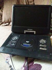DB Power tv and dvd player