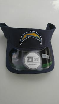 Nfl Chargers Sunvisors $10 each
