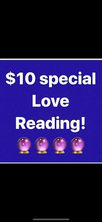 Psychic reading Oakland Park