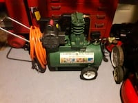 Air compressor  Ashburn, 20147