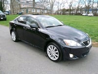 Lexus - IS - 2008 Guelph, N1G 1Y2