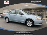 2009 Ford Focus for sale Stafford