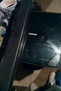 Samsung sound bar & sub Los Angeles, 90023