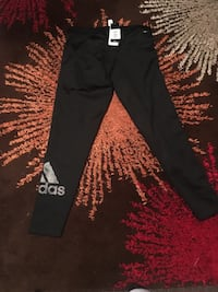 black and red Victoria's Secret PINK sweatpants Buffalo, 14214