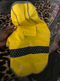 dog Rain coat XS Hyattsville, 20782