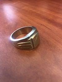14k men's gold ring  El Paso, 79922