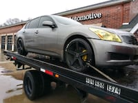 Tow service we cover some areas roswell alpharetta