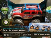 Brand New RC Land & Water Rover Vaughan, L4L 8K5
