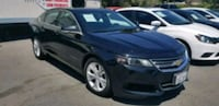 Chevrolet - Impala - 2015 Camp Pendleton North