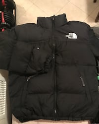 The North Face Goose Down Filled Jacket Markham