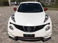 Nissan - Juke - 2013 Washington