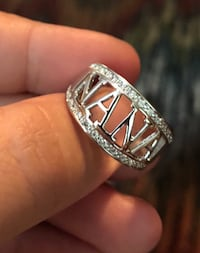 Beautiful Nana  Ring size 9 North Chesterfield, 23234