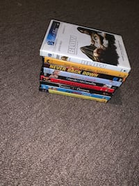 DVDS Baltimore, 21236