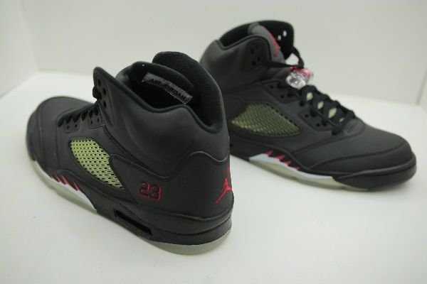 separation shoes e7ada ff5a7 AIR JORDAN 5 RETRO DMP RAGING BULL 3M, SIZE [PHONE NUMBER HIDDEN]