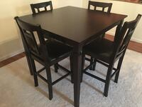 Kitchen dining table and chairs OBO Beaufort, 29910