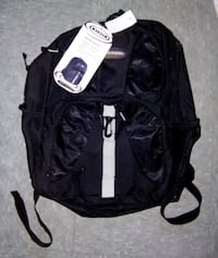 NEW Globe Sport Backpack Vancouver