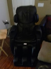 Massage Chair  Lincoln, 95648