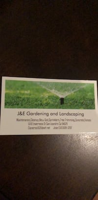Landscaping Pleasanton