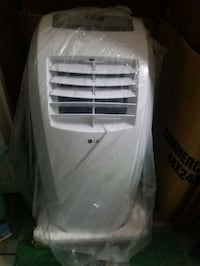Lg floor air conditioner  Baldwin, 11510