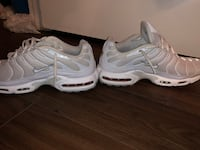 Nike Air Max Plus Size 11 College Station, 77840