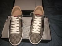 Gucci ace sneakers size 6 Vaughan, L4L 6H1