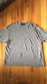 Grey T-Shirt Guelph, N1H 2X3
