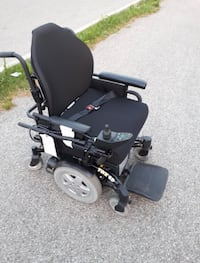 Electric wheelchair  null