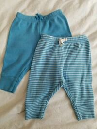 Baby Gap size 0-3mths favourite pants. Must have f Toronto, M4W 1A8