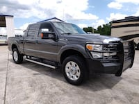 2016 Ford F250 Super Duty Crew Cab for sale