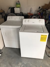 Washer and dryer  Temecula, 92591