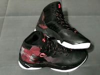 MEN'S SIZE 12: UA CURRY 2.5 B-BALL SHOES!! Waianae, 96792