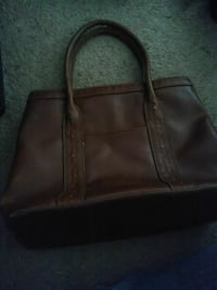 Unbranded purse nice barely worn Tampa, 33635