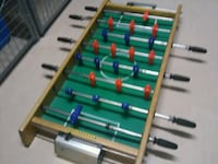 foosball table Maple Ridge, V2X 6G3