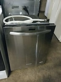 gray counter-top dishwasher Temple Hills, 20748