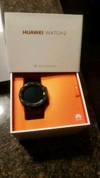 Huawei Watch 2 Brand New In Box Mississauga, L5V 2E4