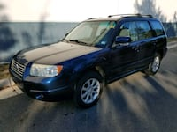 2006 Subaru Forester X Premium  Chantilly
