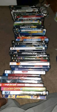 Movies For Sell Lancaster, 93535