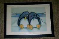 Penguin Pete and Pat by Marcus Pfister 30x23 Raleigh, 27610