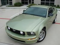 Ford - Mustang Hood- 2005 Patchogue, 11772