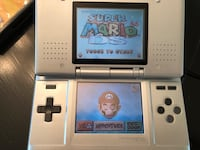 Nintendo DS Bundle with 12 Games Chesterfield, 63017