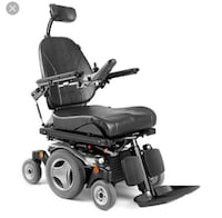 permobil m300 wheelchair Central Okanagan, V4T 1V6