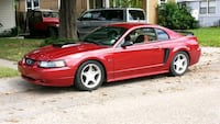 Ford - Mustang - 2000 Metairie