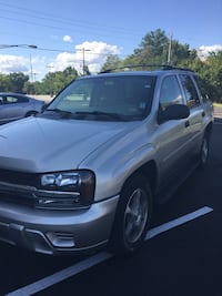 2006 Chevrolet TrailBlazer Laurel