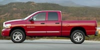 Dodge Ram 1500 2007 CHANTILLY, 20152