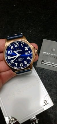 Tw steel swiss made ceo pilot limited edition  Ankara